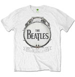 Camiseta Beatles 241276