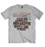 Camiseta Beatles 241279