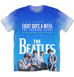 Camiseta Beatles 241281