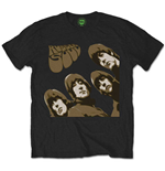 Camiseta Beatles 241286