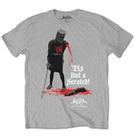 Camiseta Monty Python Tis But A Scratch