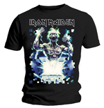 Camiseta Iron Maiden Speed of Light