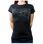 Camiseta Green Day Flower Pot