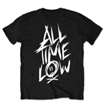 Camiseta All Time Low 241618