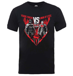Camiseta Batman v Superman Battle for Gotham