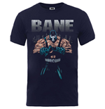 Camiseta Batman Bane