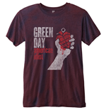 Camiseta Green Day