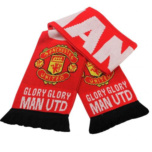 Cachecol Manchester United FC