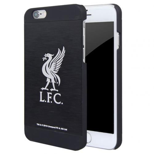 Carcaça iPhone 7 Liverpool FC