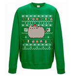 Moletom Pusheen Santa Claws