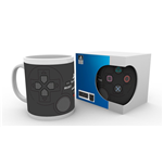 Caneca PlayStation 243917