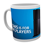 Caneca PlayStation 243920