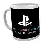 Caneca PlayStation 243921