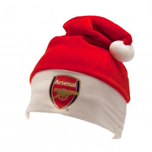Gorro Papai Noel Arsenal Original  Compra Online em Oferta adc5a21ffd7