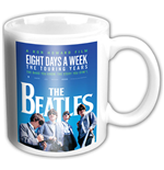 Caneca The Beatles - 8 Days A Week Movie Poster