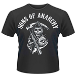 Camiseta Sons of Anarchy 245019