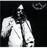 Vinil Neil Young - Tonight'S The Night