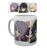 Caneca Seraph of the End 246204
