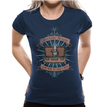 Camiseta Fantastic beasts - Magic Wand