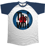 Camiseta The Who Vintage Target