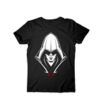 Camiseta Assassins Creed Hooded Assassin