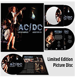 Vinil Ac/Dc - Live In Nashville August 8Th 1978 (Picture Disc)