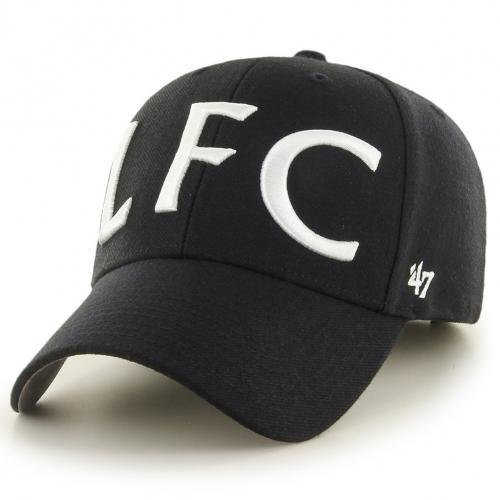 31ae21cf7939f Boné Liverpool FC 47 Brand Original  Compra Online em Oferta