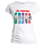 Camiseta One Direction 247020