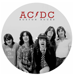 Vinil Ac/Dc - Boston Rocks - The New England Broadcast 1978 (Picture Disc)