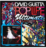 Vinil David Guetta - Poplife (Dvd+Lp+4 Cd)
