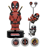 Pack Presente Deadpool - Limited Edition