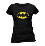 Camiseta Batman - Logo