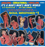 Vinil James Brown - It's A Man's Man's Man's World