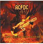 Vinil Ac/Dc - And There Was Guitar! In Concert - Maryland 1979