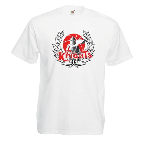 Camiseta Legnano Basket Knights