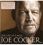 Vinil Joe Cocker - Life Of A Man - The Ultimate Hits (2 Lp)