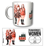 Caneca Big Bang Theory 249866