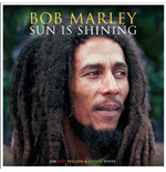 Vinil Bob Marley - Sun Is Shining (3 Lp)