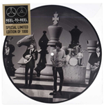 Vinil Rolling Stones - Unreleased Chess Sessions '64 (Picture Disc)