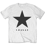 Camiseta David Bowie - Blackstar