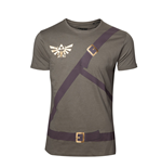 Camiseta The Legend of Zelda 250254