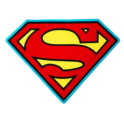 Logo Superman Logo