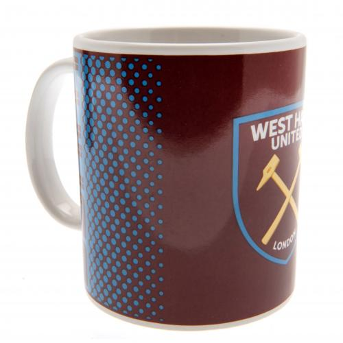 Caneca West Ham United