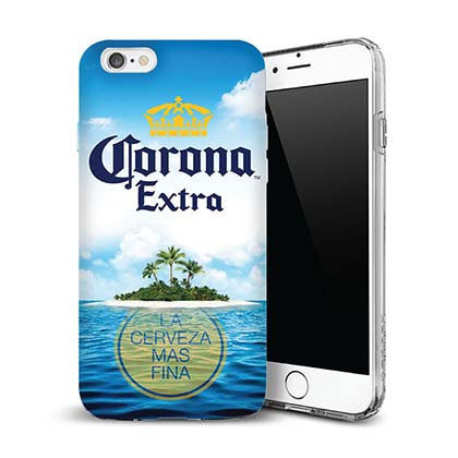 Carcaça iPhone 6 Corona