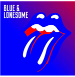 Vinil Rolling Stones - Blue & Lonesome (2 Lp)