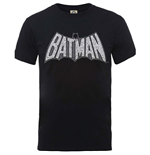 Camiseta DC Comics Superheroes 251043