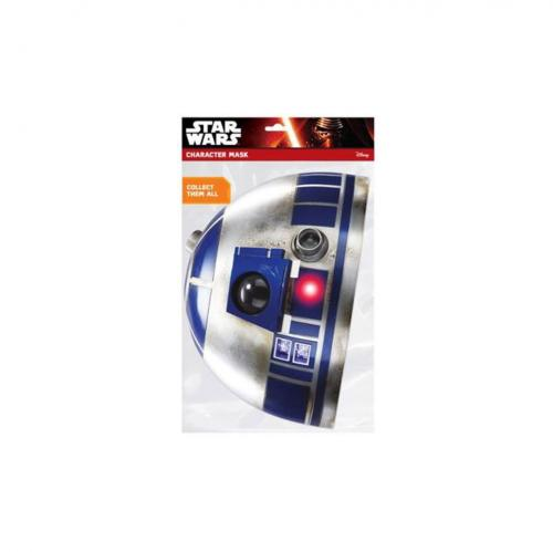 Máscara Star Wars R2-D2