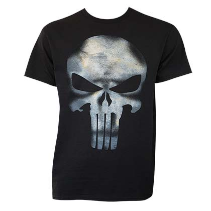 Camiseta The punisher No Sweat
