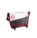 Bolsa Messenger Assassins Creed Core Crest Logo