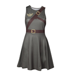 Vestido The Legend of Zelda 251618